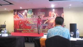 Bangga Jadi Anak Indonesia  cipt. SBY