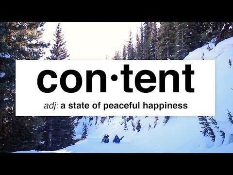 """""""CONTENT"""""""