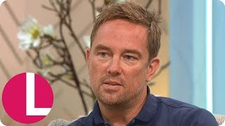 Baixar Simon Thomas Hopes His Book Will Help People Deal With Grief | Lorraine