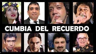 Cumbia del Recuerdo Enganchado Rafaga Nueva Luna Leo Mattioli Los Charros Daniel Agostini Amar Azul