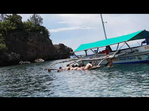 Guimaras 8 Island Hopping 2016