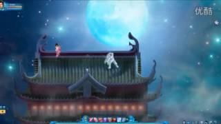 nhạc Hoa Tình Không Phai- Đông Nhi (Giang Hồ Võ  Hiệp)