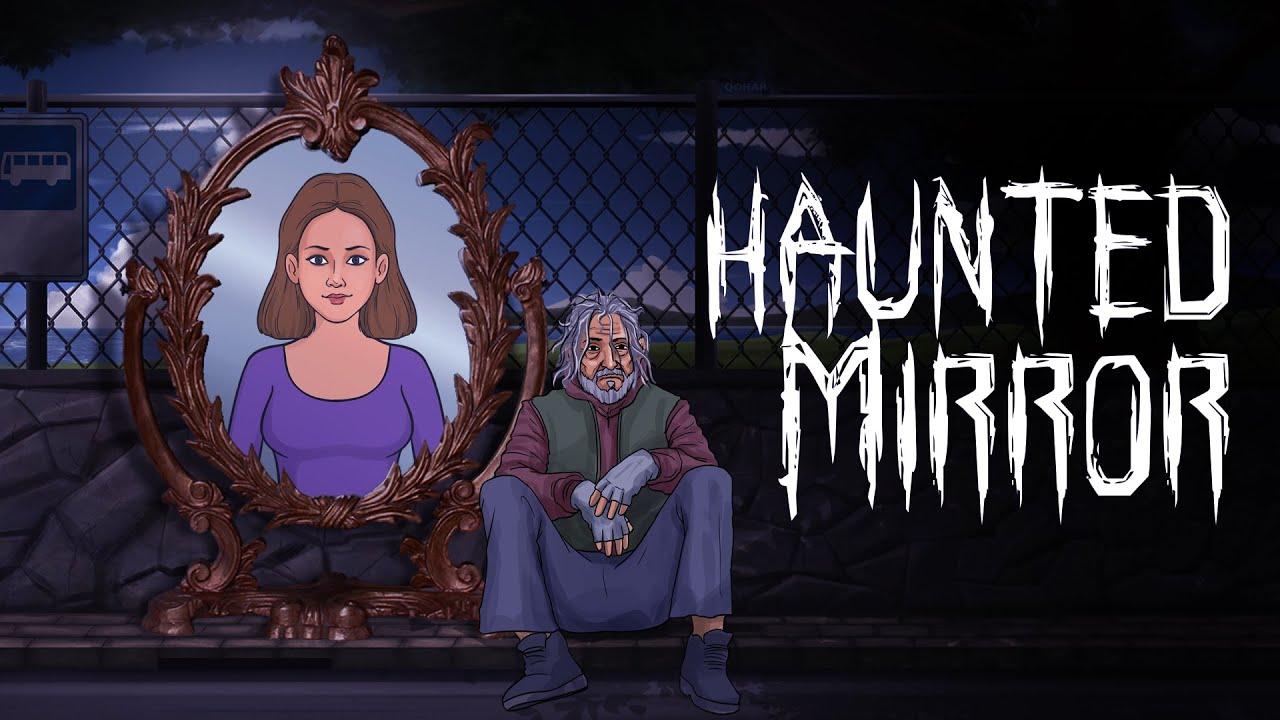 Haunted Mirror - Hindi Horror Stories | शैतानी शीशा | Khooni Monday E127🔥🔥🔥