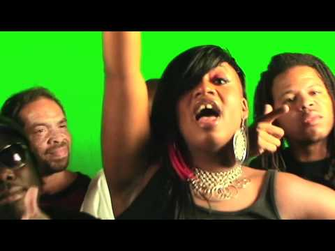 BEAT A HOE DOWN- Ms. Tee ( Bonose Tv )