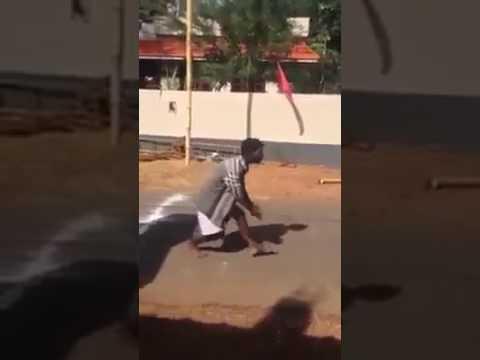 Dancing killadi