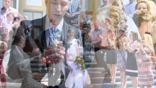 Wedding story (Екатерина и Дмитрий).avi