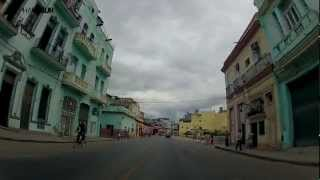 Havanna (Kuba) Stadtrundfahrt - Havanna (Cuba) city tour by Stephan Rauh®
