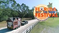 World's LARGEST Tiny House Event // Florida Tiny House Festival 2017