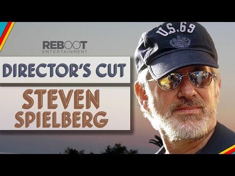 Director's Cut - Steven Spielberg