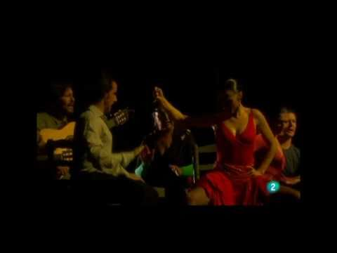 Carmen, Compañía Antonio Gades, Gala fin de año 2010 Teatro Real