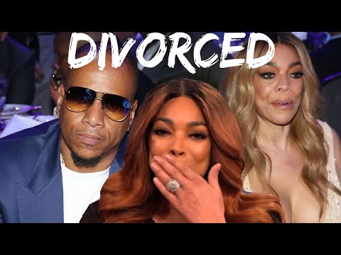 Wendy Williams Files for Divorce from Kevin Hunter After More Than 20 Years of Marriage