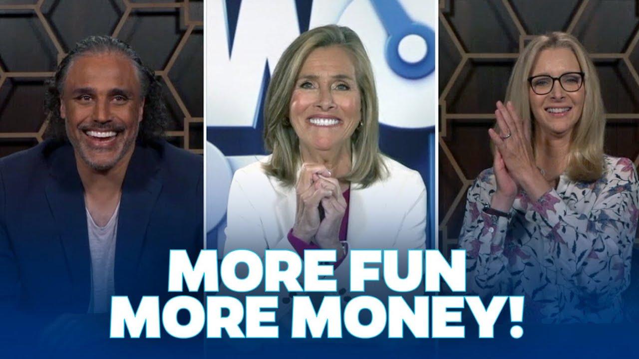 Download More Fun, More Money!