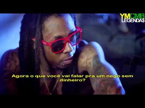 Bow Wow Feat Lil' Wayne & 2 Chainz - I'm Stunt Legendado
