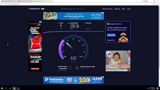 Solucin a los cortes de internet de fibertel router motorola