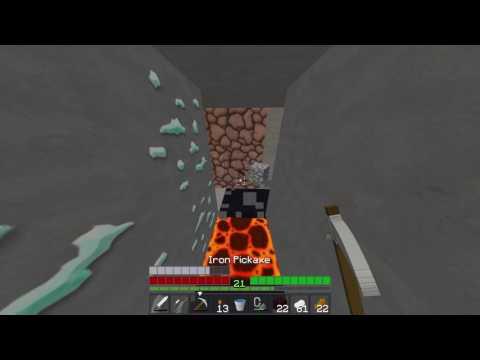 inferno#6 Mining Tour + Verzauberung