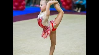 2011 г.р. Б (бп) Минуллина Фатима г. Чебоксары/Художественная гимнастика/RHYTHMIC GYMNASTICS