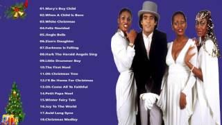 Boney M : Top 20 Christmas Songs All Time