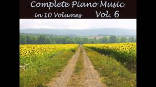 F. Schubert: Moment musical No. 3 in F minor & Wanderer-Fantasie, Finale