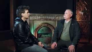 EL CUERVO - Capítulo estreno de Voces Anónimas V con Guillermo Lockhart