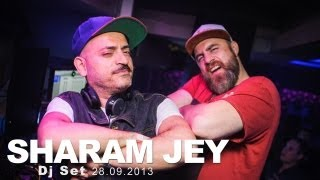 dupodcast #011: SHARAM JEY @ PT.BAR