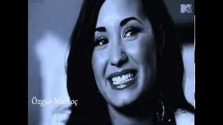 Nick Jonas ft. Demi Lovato - Avalanche (Fan Video) (Demi Smile)