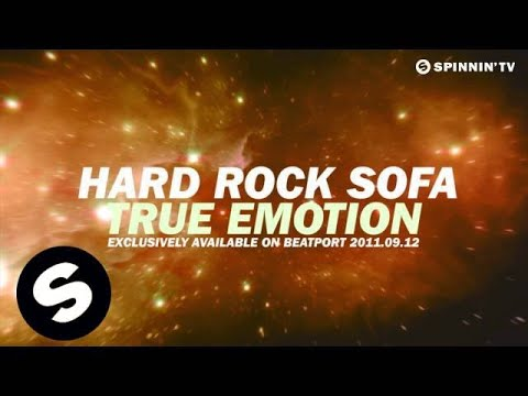 Hard Rock Sofa - True Emotion [Teaser]