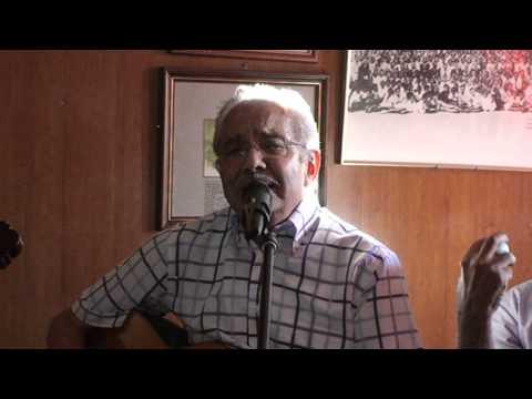 Marino Silva canta Mar Azul