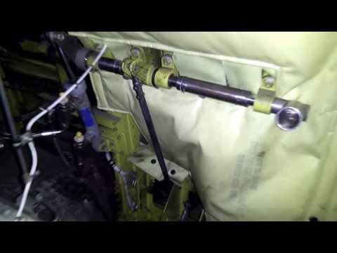 Auxiliary Power Unit Starting