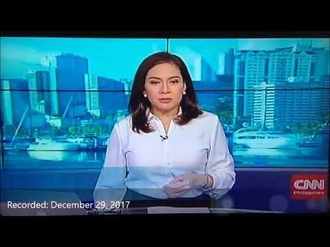 CNN Philippines Global Newsroom OBB (2016-2017)