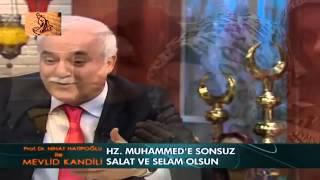 Nihat Hatipoglu - Mevlid Kandili - 12.01.2014 - HQ