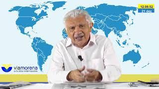 Programa Sergio Cruz - 21 dezembro 2018