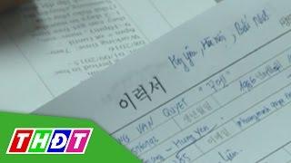 Tạm dừng tuyển lao động sang Hàn Quốc tại 58 quận, huyện   THDT