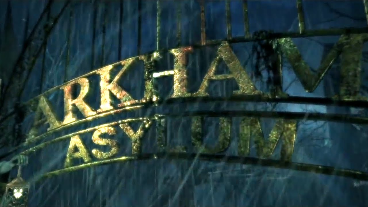 Batman: Arkham Asylum Videos, Movies & Trailers - Xbox 360 ...