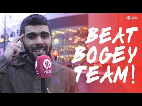 BEAT A BOGEY CLUB! Manchester United 3-2 Southampton