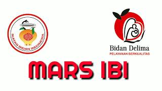 Mars Ibi 2019 Ikatan Bidan Indonesia Instrumental Photos By Ibi Purwakarta Jawa Barat