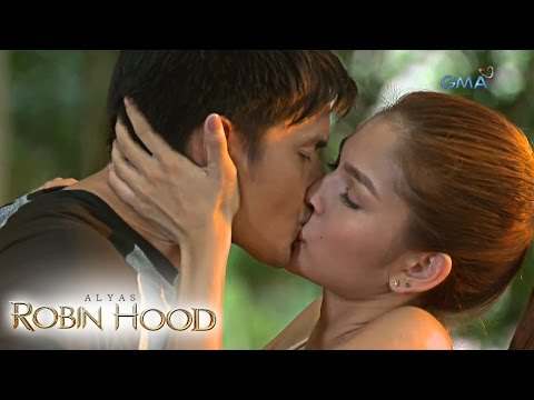 Alyas Robin Hood: The deception - 동영상