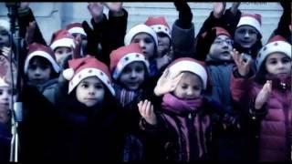 E' la notte di Natale: canta il Piccolo Coro Le Brentelle ed Enrico Turetta by Daigomusic