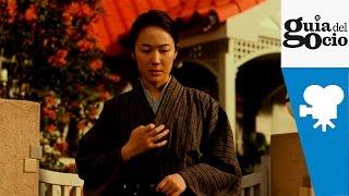 La casa del tejado rojo ( Chiisai ouchi ) - Trailer VOSE