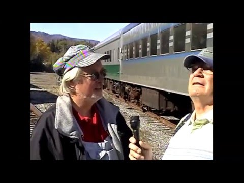OLC - Adirondack Scenic Railroad  10-12-06