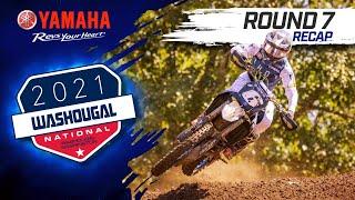 Yamaha Presents: 2021 ProMotocross Washougal National Volume 7