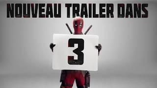 "Deadpool 2 | Bande-annonce non censurée ""Redband"" VOSTFR"