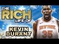 Kevin Durant | The Rich Life |  $200 Million Dollar Man | New York Knicks?