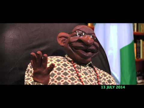 Video (puppet): State Of the Nation by Patrick Obahiagbon Movie / Tv Series