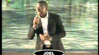 Bonjour 2011 - Prestation de Joël