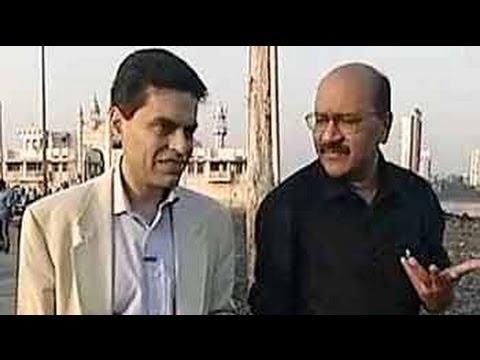 NDTV Classics: Walk The Talk with Fareed Zakaria