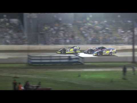 Florence Speedway | 5.13.17 | UMP Modifieds | Feature