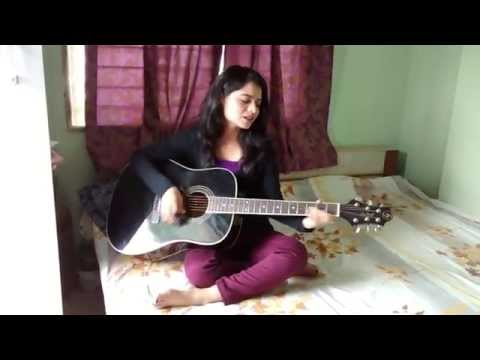 Teri Galliyan - Ek Villain - Guitar Cover