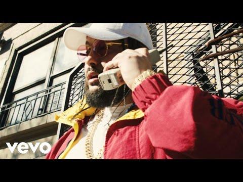 Belly - Trap Phone ft. Jadakiss