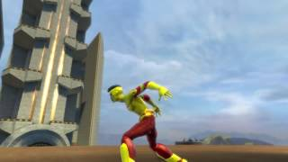 kid flash ep 3