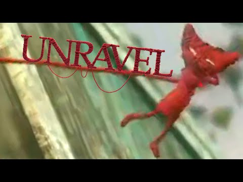 Unravel video game compilation till launch Feb 2016